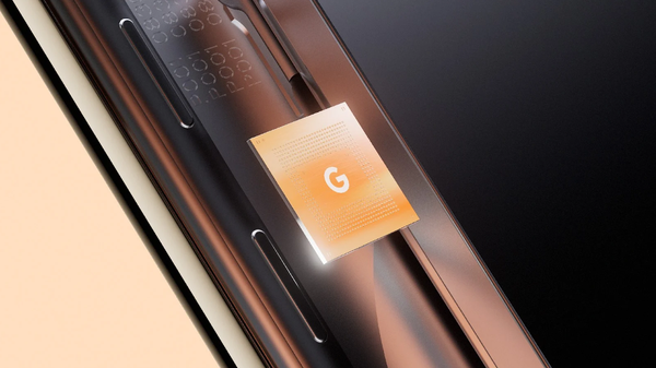 What Is Google Tensor, and Why Is Google Making its Own Processor?
