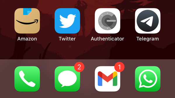 How to Hide App Notification Badges in Focus Mode on iPhone