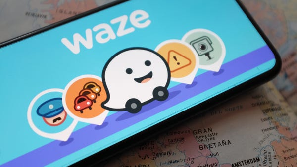 You Can Use Master Chief's Voice in Waze, Here's How