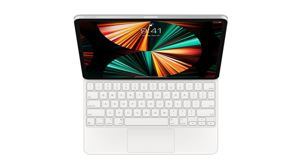 Apple 12.9 inch Magic Keyboard