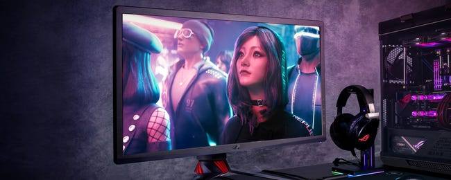 The Best Gaming Monitors of 2021: Game Your Way