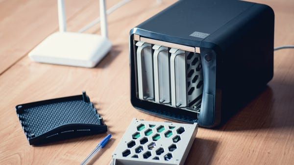 The Best NAS (Network Attached Storage) Devices of 2021 for Plex and More