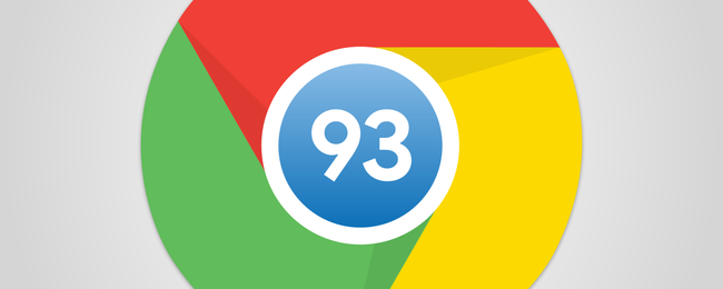 What's New in Chrome 93, Available Now