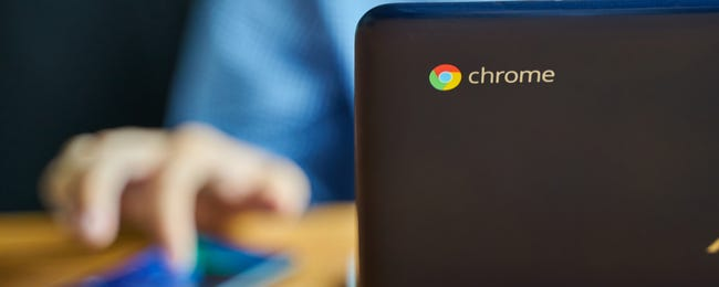 Like It or Not, All Chromebooks Now Come With Google Meet