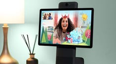 Get a Facebook Portal Plus For $99 (Normally $279)