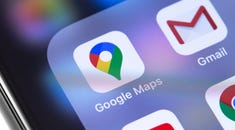 How to Find Gas on Your Route With Google Maps