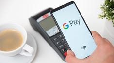 Google Still Wants to Be Your New Bank Account