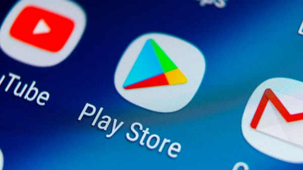 Google to Tailor Play Store Ratings to Users' Devices