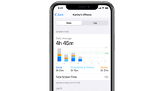 How to Check Screen Time on iPhone