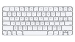 Want a Magic Keyboard With Touch ID? Hope You Have an M1 Mac