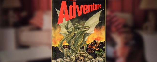 How to Play Microsoft Adventure, the World's First IBM PC Game