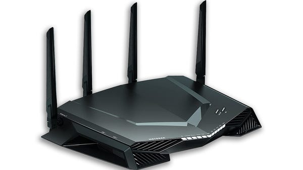 Get This NETGEAR Nighthawk Pro Gaming Router for 47% Off