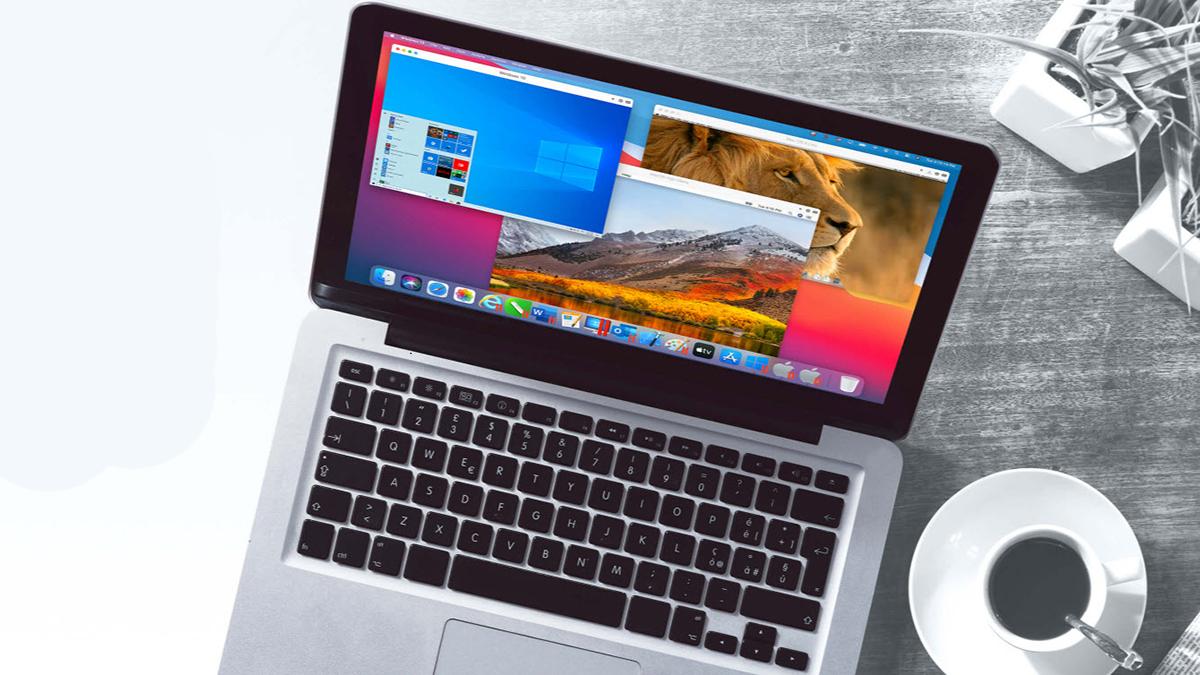 Parallels 17 Runs Windows 11 on Mac (Even M1 Macs)