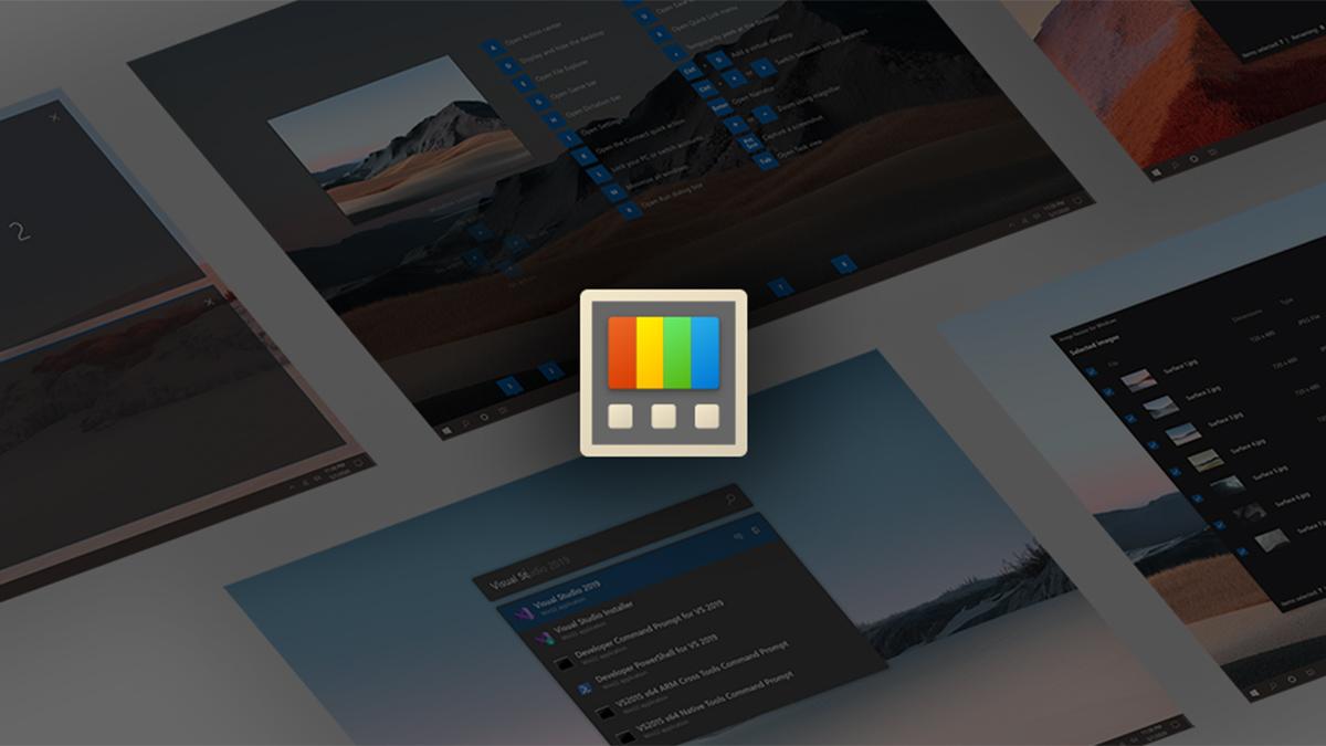 Windows 11 Gets PowerToys App in Microsoft's New Store