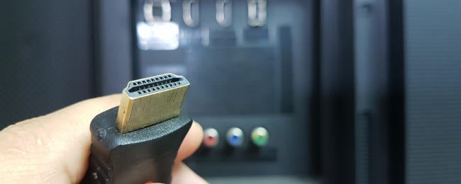 How to Tell If Your HDMI Cable Is Faulty