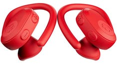 These Workout-Friendly True Wireless Earbuds Are $40 Off