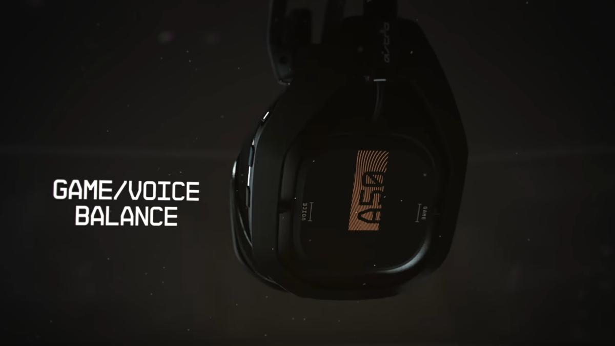 Astro A50 Wireless Headset