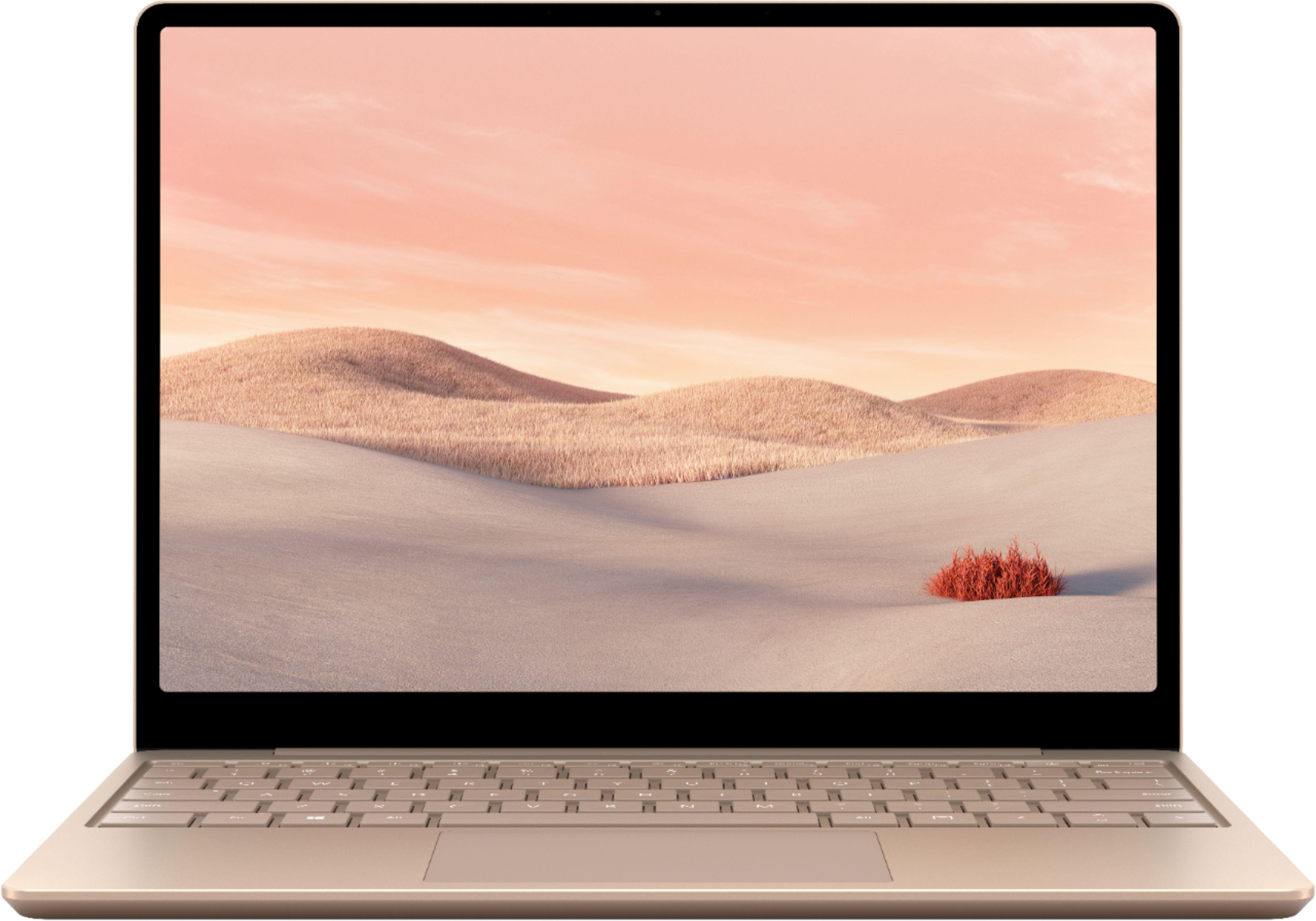 Microsoft Surface Laptop Go SSD da 256 GB