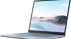 You Can Get a Surface Laptop Go For up to $200 off Right Now
