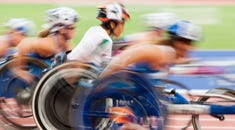 You'll Be Able to Watch the 2020 Paralympics on YouTube