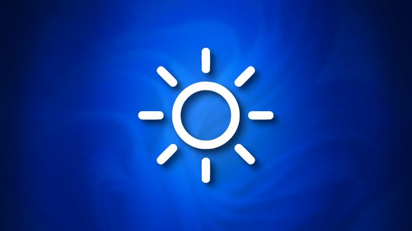 How to Change Your Screen Brightness on Windows 11