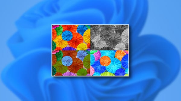 How to Use Color Filters in Windows 11