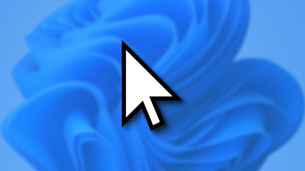 How to Change Mouse Pointer Size and Style in Windows 11