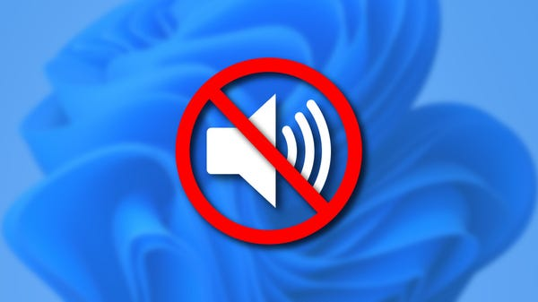 How to Easily Disable Sound Devices on Windows 11