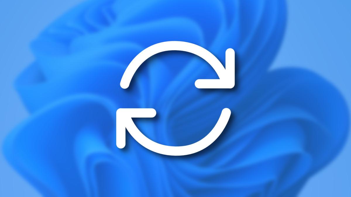 How to Restart a Windows 11 PC