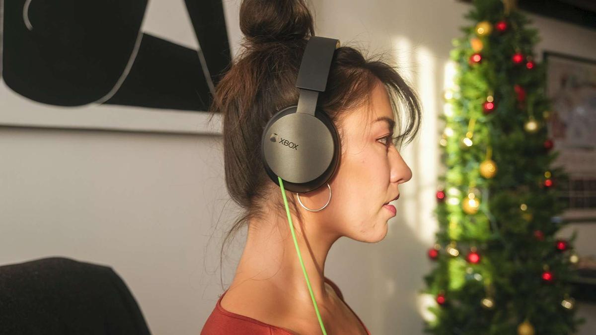 Cuffie stereo Xbox