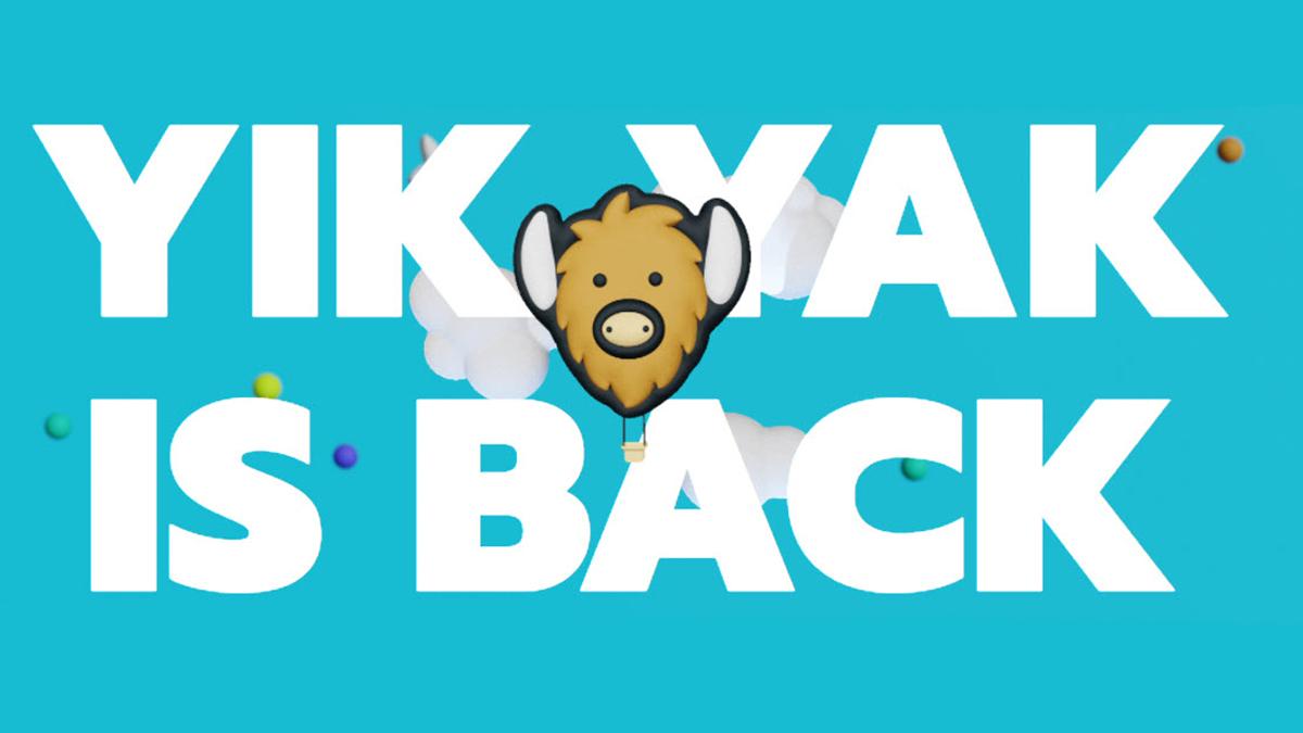 YikYak is back