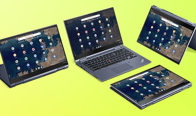 Lenovo ThinkPad Yoga C13