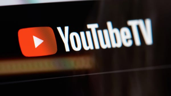 Is YouTube TV's Price Increasing in 2021? Google Says No