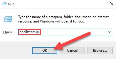 """Enter the phrase and click """"OK."""""""