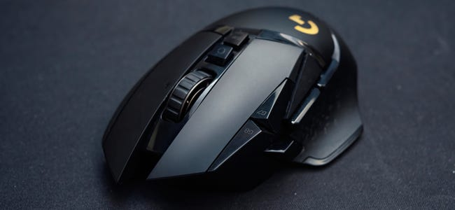 Best Gaming Mouse for Holiday 2021: Give the Gift of DPI