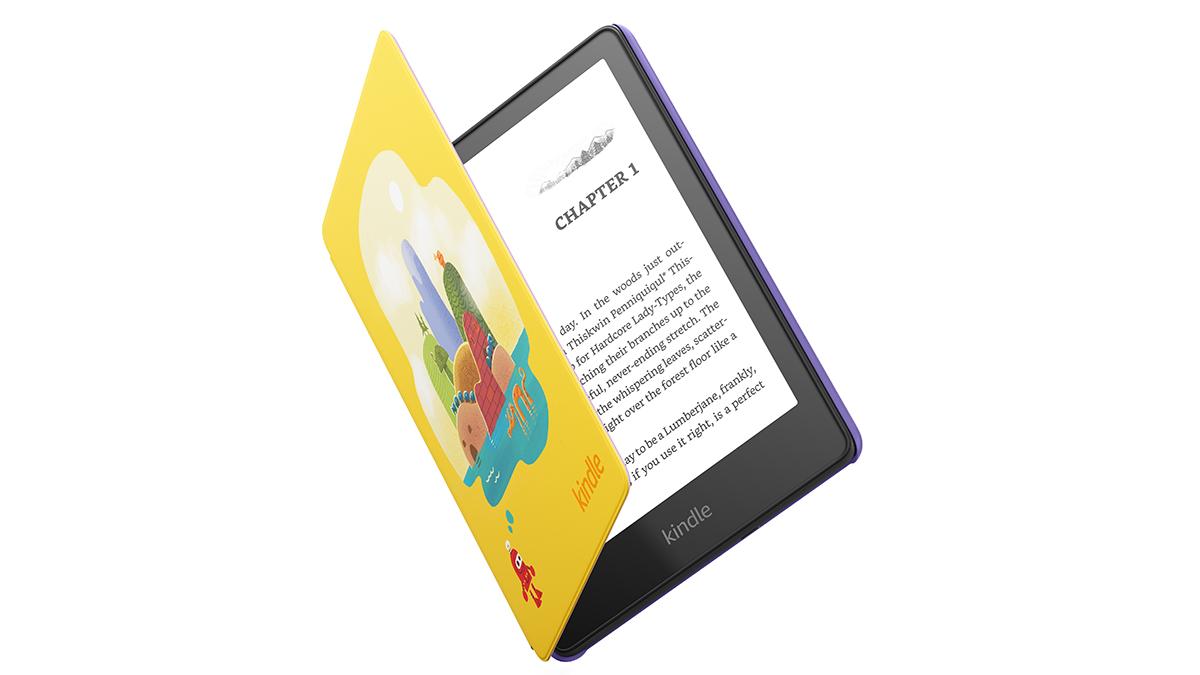 Kindle Paperwhite Kids