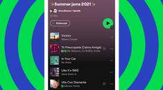 """What Does Spotify's """"Enhance"""" Button Do, and How Do You Use It?"""
