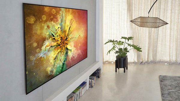 The Best 8K TVs for Holiday 2021: All of the Pixels
