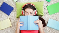 How to Turn Any eBook Into an Audiobook