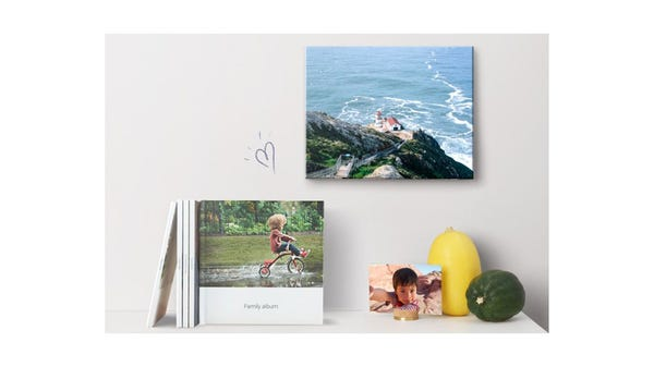 Google Photos Can Mail Prints to Your Home