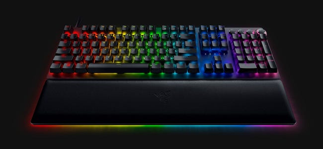 The Best Gaming Keyboards of 2021: Be on Top of Your Game