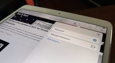 How to Install and Use Safari Extensions on iPhone and iPad