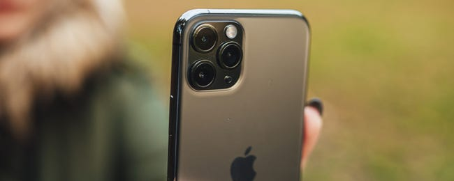 How Vibrations Can Ruin Your iPhone or Android Camera