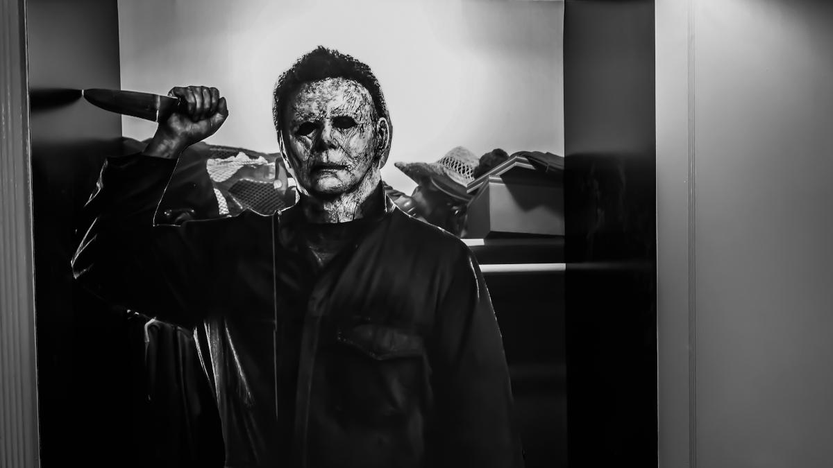 How to Stream Every 'Halloween' Movie