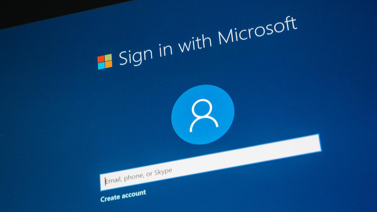 Your Microsoft Account No Longer Needs a Password