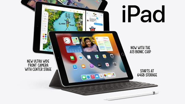 You Can Save $30 on the New iPad That Isn't Even Out Yet