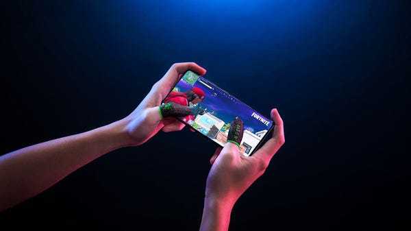 Why Razer's New Finger Sleeves Aren't as Dumb as They Sound