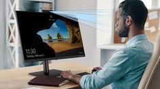 Samsung Launches Its First Webcam Monitor