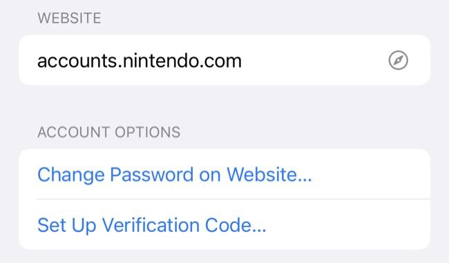 """Χρησιμοποιήστε το """"Authenticator"""" της Apple"""