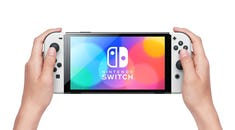 Nintendo Switch OLED: Is Screen Burn-in a Problem?